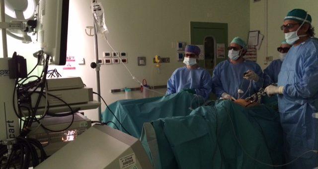 responsabile oncologaradiologa prostata san raffaele milano e